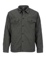 Simms Men's Dockwear Jacket in Carbon