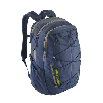 Patagonia Chacabuco Backpack 30L in Dolomite Blue (DLMB)