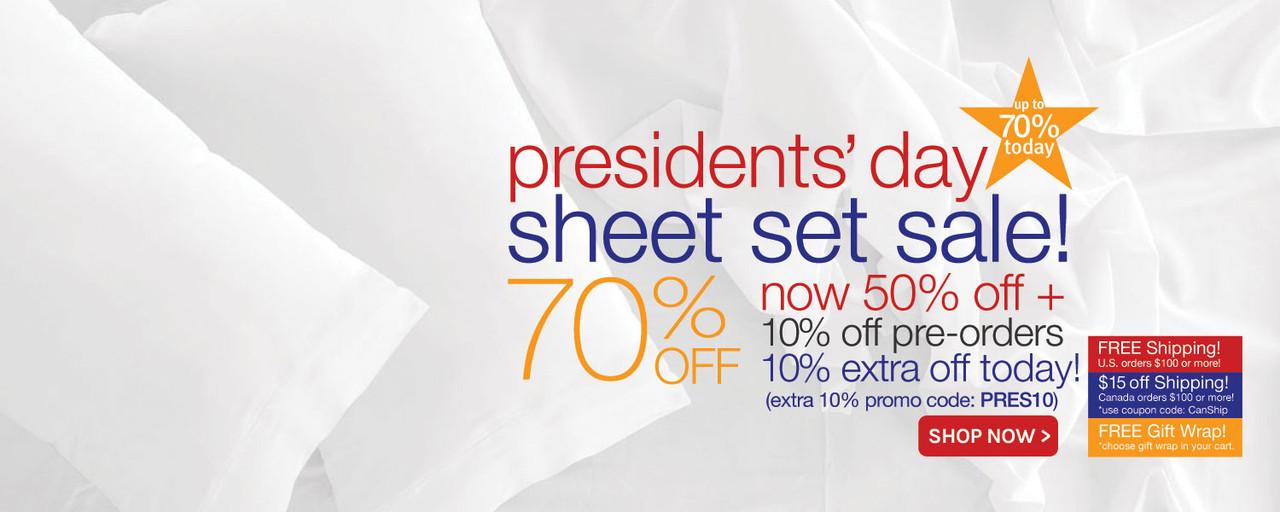 NOW 70% OFF!  50% OFF + 10% MORE OFF PRE-ORDERS + 10% BONUS!