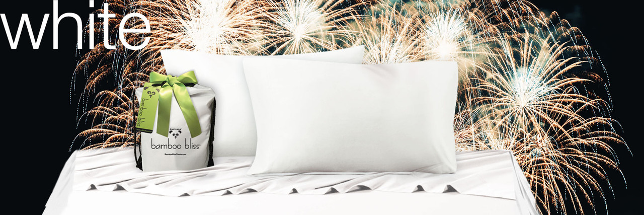 Our 100% bamboo and eucalyptus fibers combine incredible health benefits with unbelievable comfort and luxury.