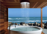 Top 4 Things You Need in Your Master Bathroom