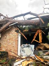 Hurricane Laura Relief & Info