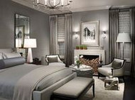 How to Create a Monochromatic Bedroom