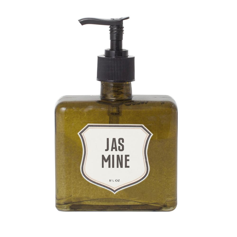 Jasmine Liquid Soap