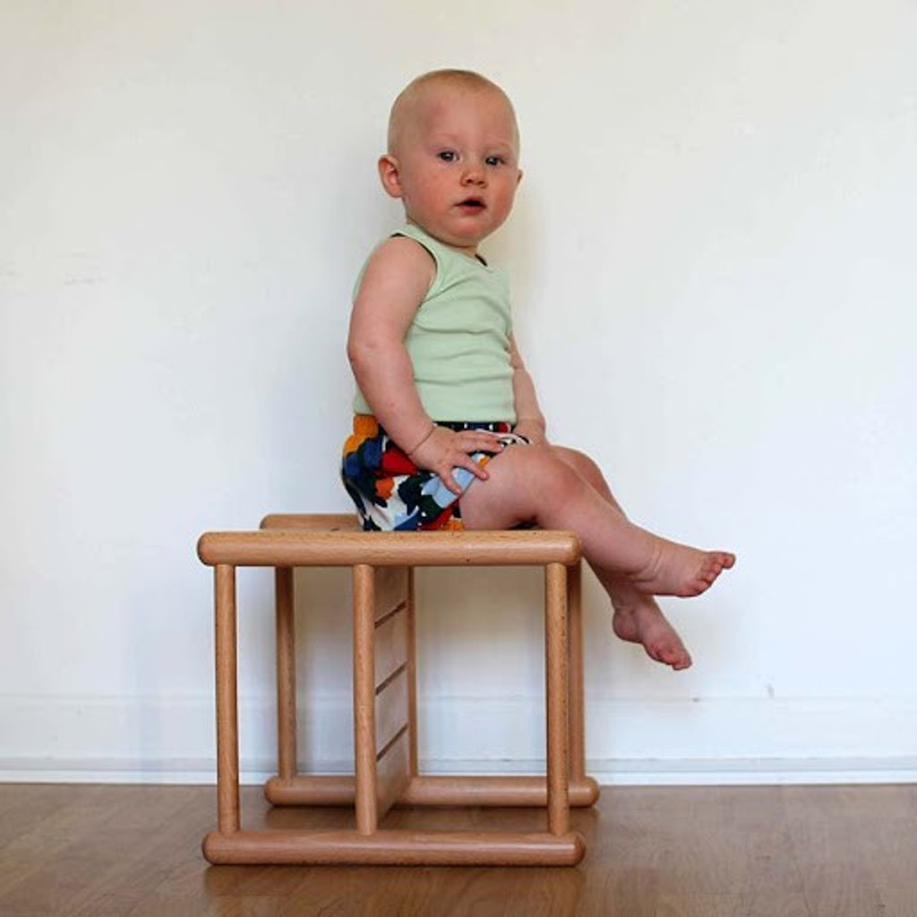 Multi-Purpose Small Chair