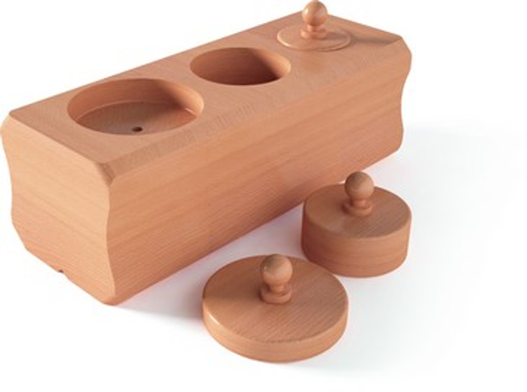 0-3 Cylinder block 3