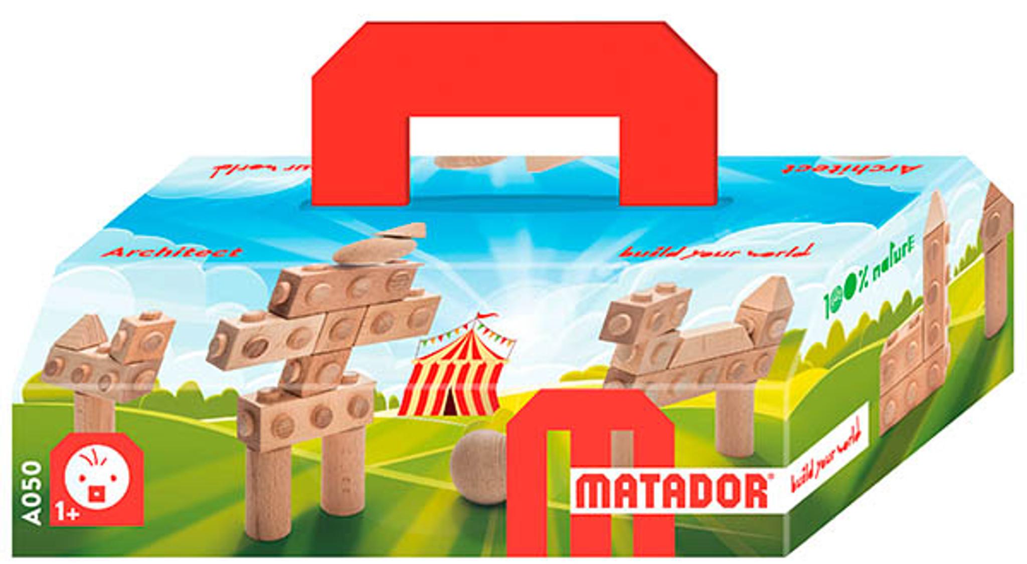 Matador Construction Archtect 1+