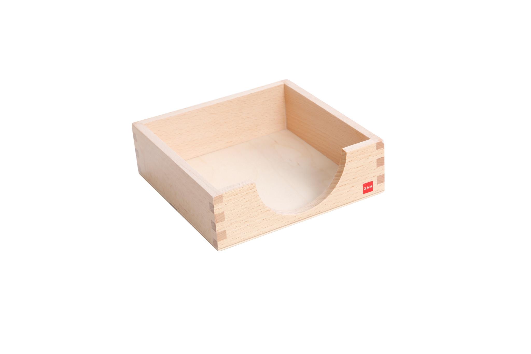 Paper Box 14x14cm (GAM)
