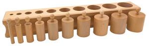 Cylinder Block 2 (GAM)
