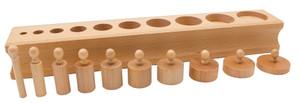 Cylinder Block 3 (GAM)