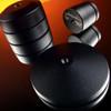 Stillpoints Ultra 5 isolation footers