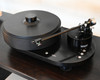 AMG Viella V12 turntable with Turbo arm