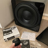 Pictured with the SB-3000 SVS subwoofer for size/scale