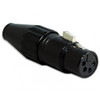 Furutech FP-706F 4-pin XLR connector