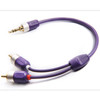 ADL iD-35R 3.5mm to RCA Stereo Cable