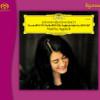 Esoteric JS Bach by Martha Argerich SACD