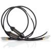 Shunyata Alpha V2 Phono cables