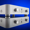 Trafomatic Reference Line One preamplifier