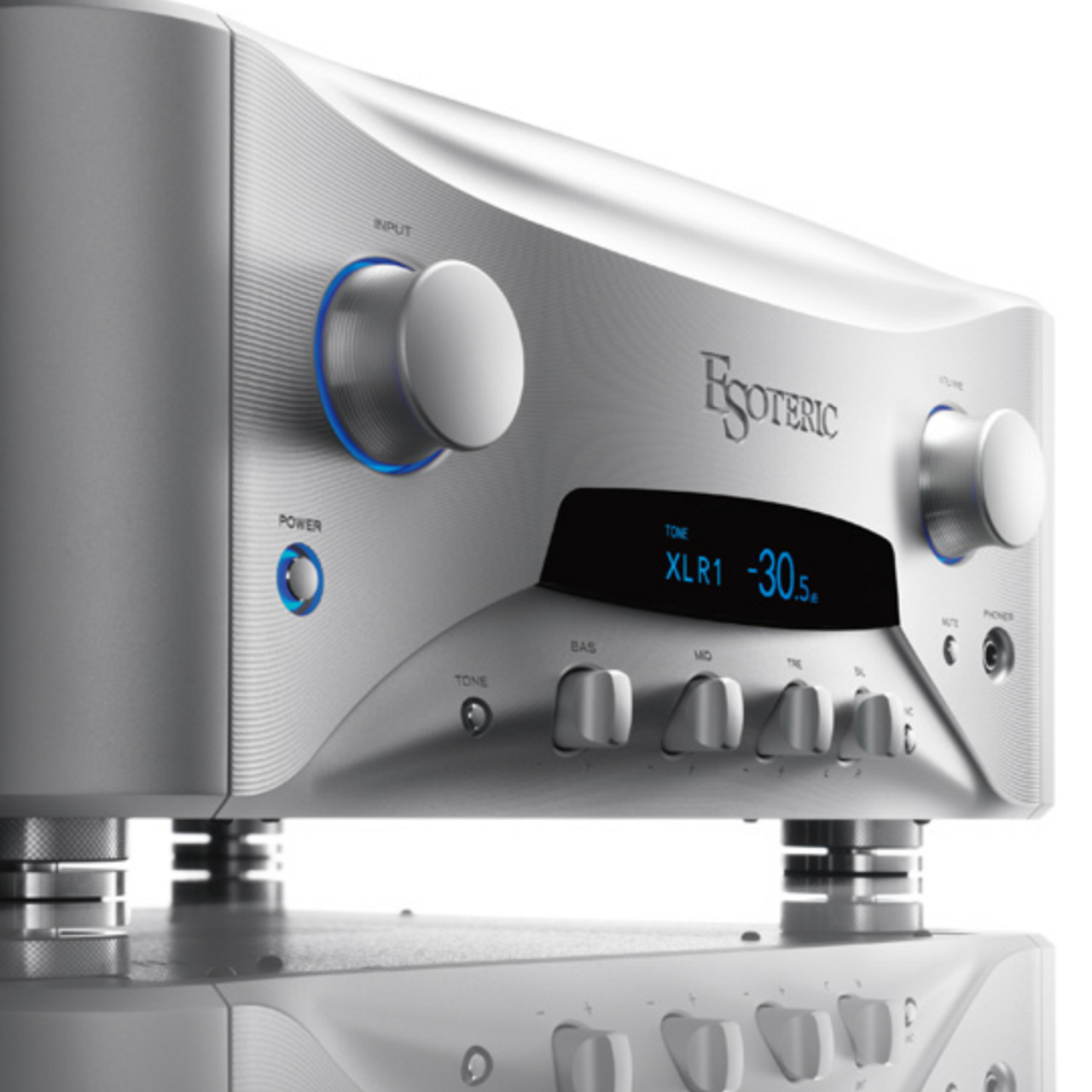 Esoteric F1 Grandioso integrated amplifier