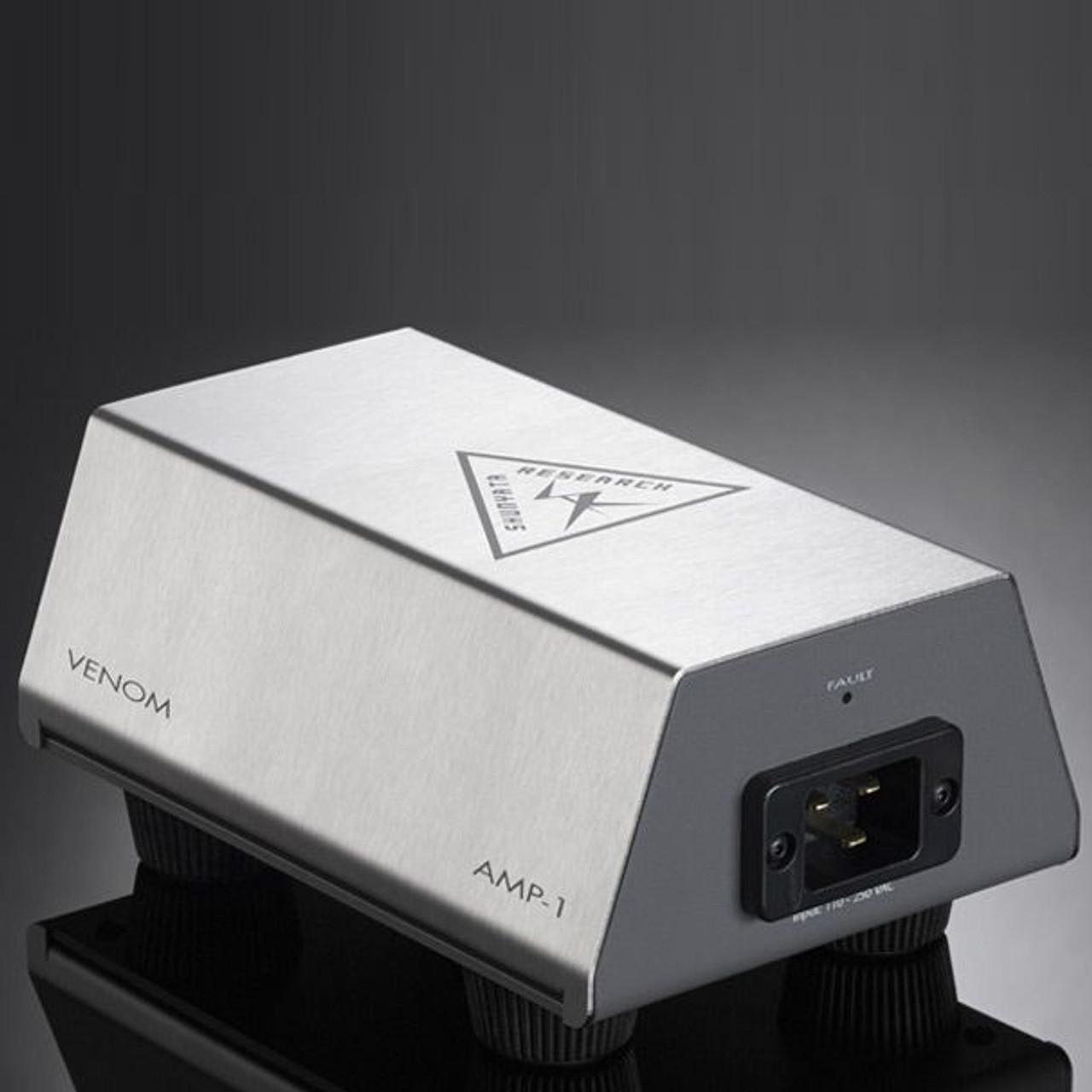Shunyata Research Venom AMP-1 single outlet distributor