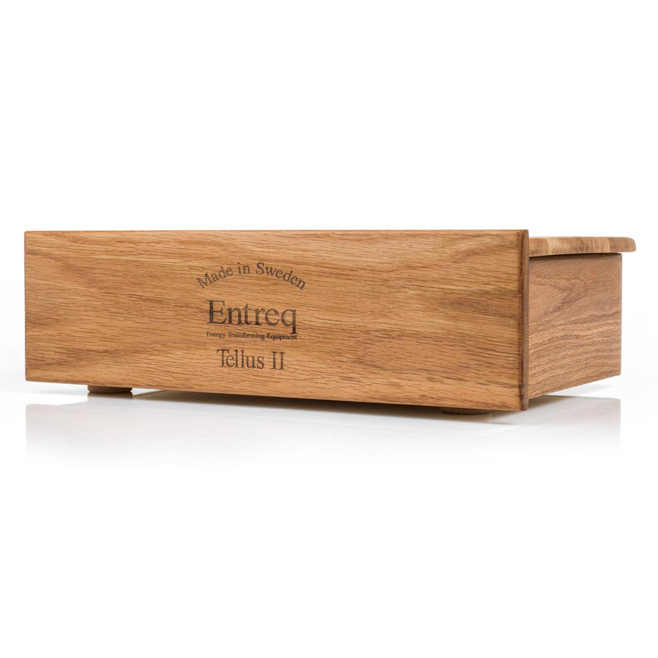Entreq Tellus 2 Ground Conditioner
