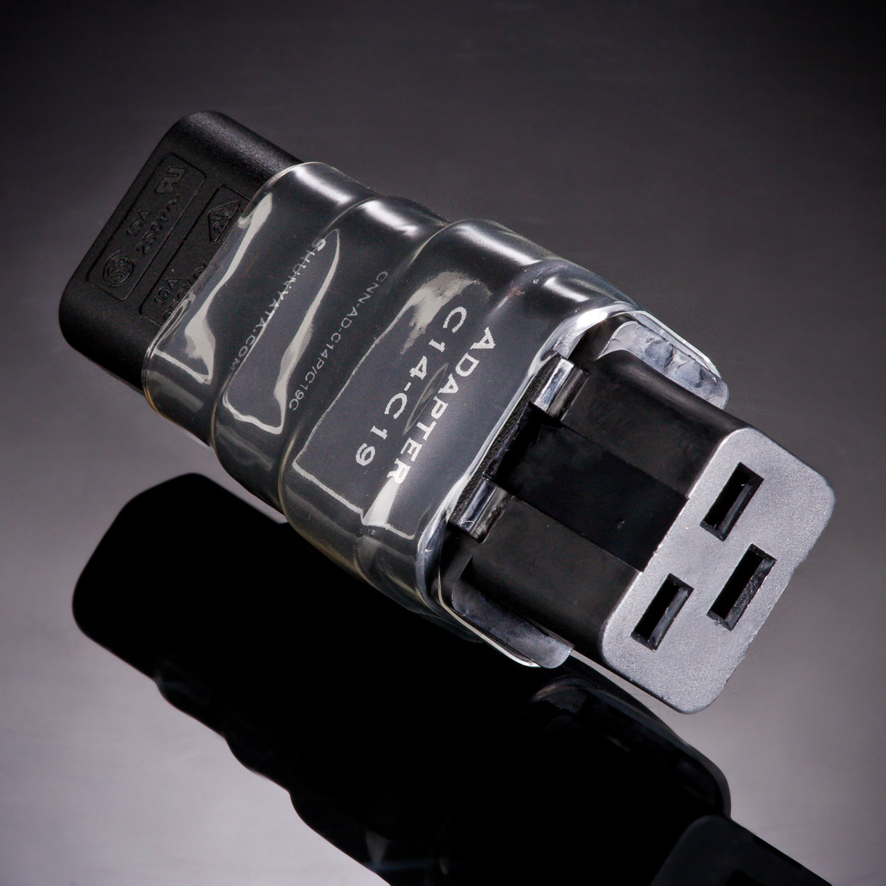 Shunyata SR-Z20 IEC Adaptor