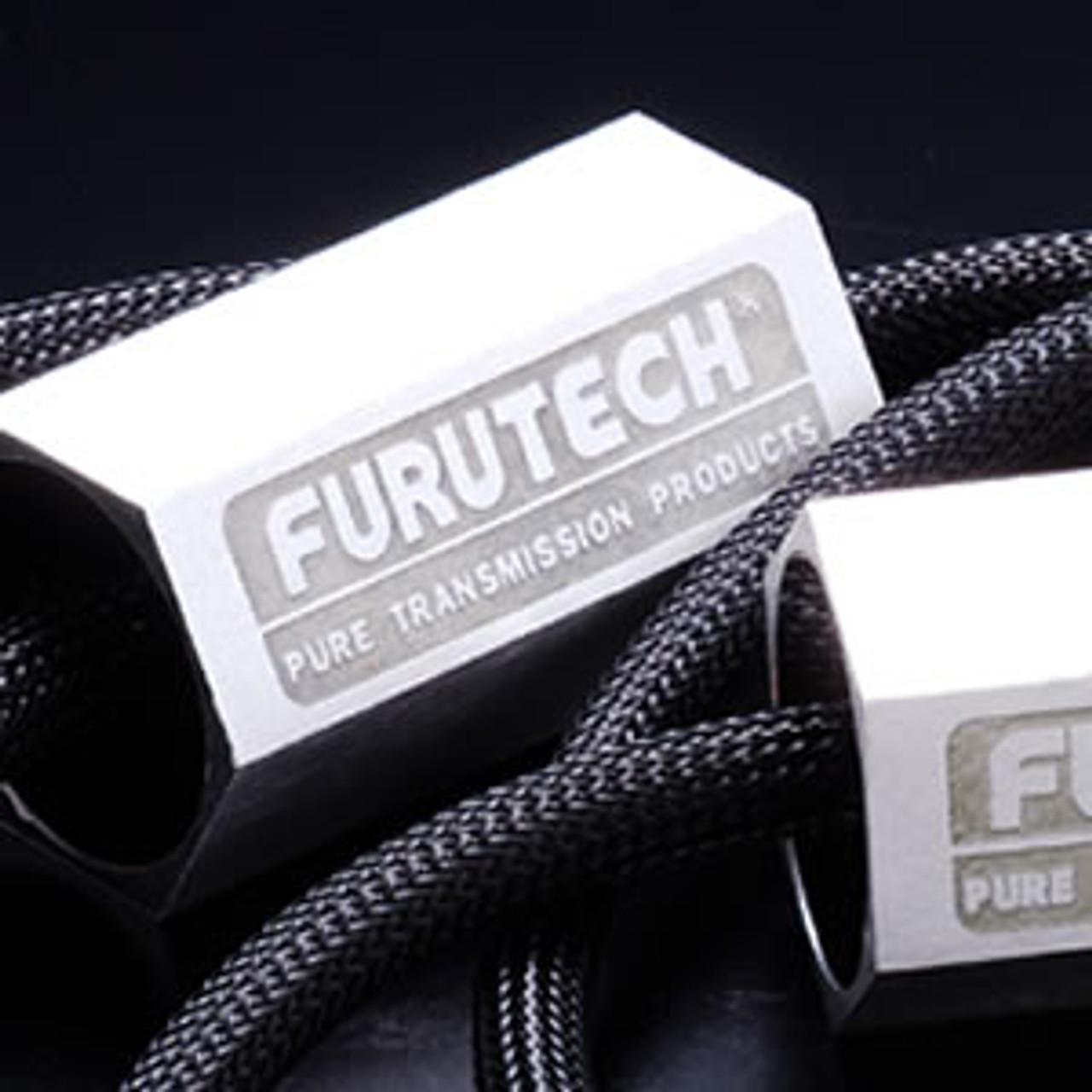 Furutech Reference III Audio RCA cable