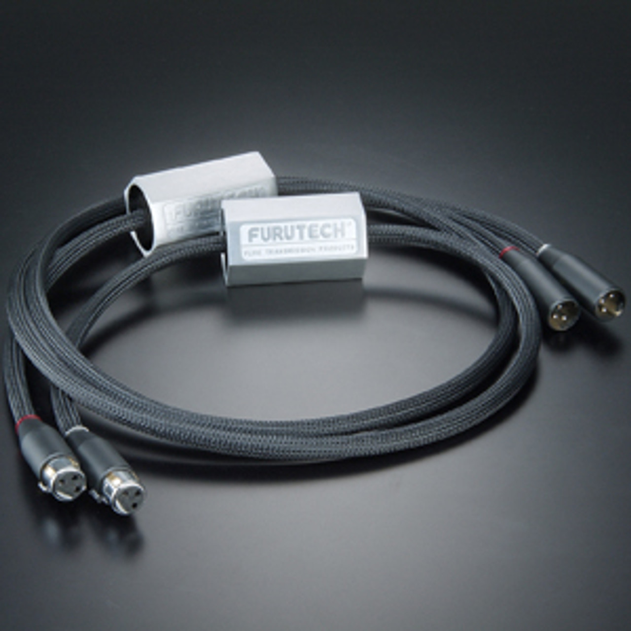 Furutech Reference III Audio XLR cable