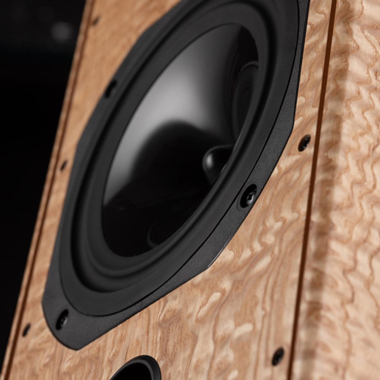 Harbeth HL-Compact 7ES-3 Anniversary speakers