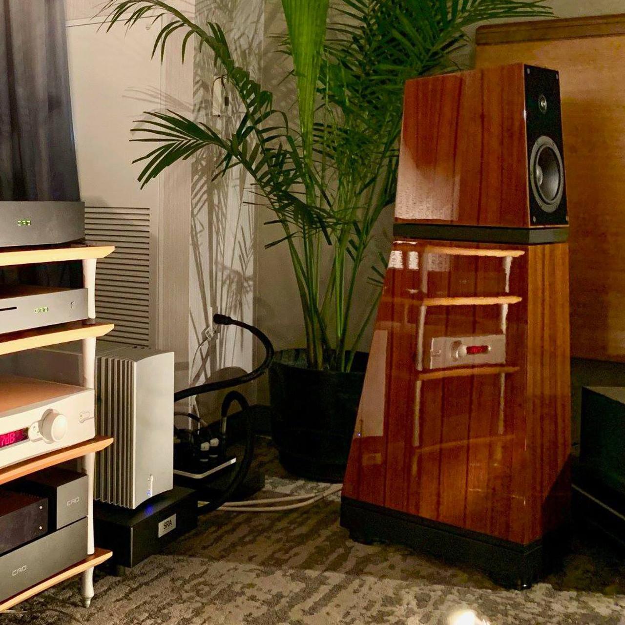 Verity Audio Amadis S Speakers pre-loved