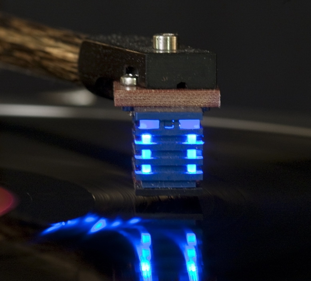 Soundsmith Strain Gauge SG-230 cartridge