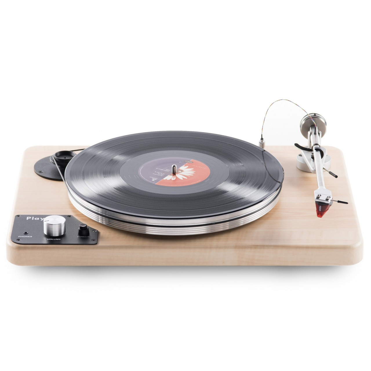 VPI Player turntable Open Box