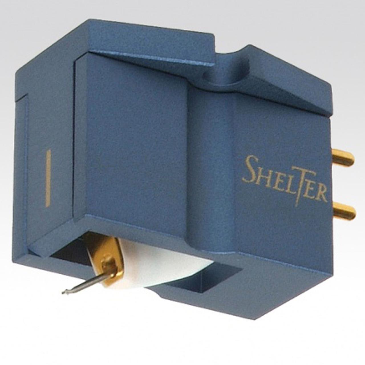 Shelter 301 MC II Cartridge