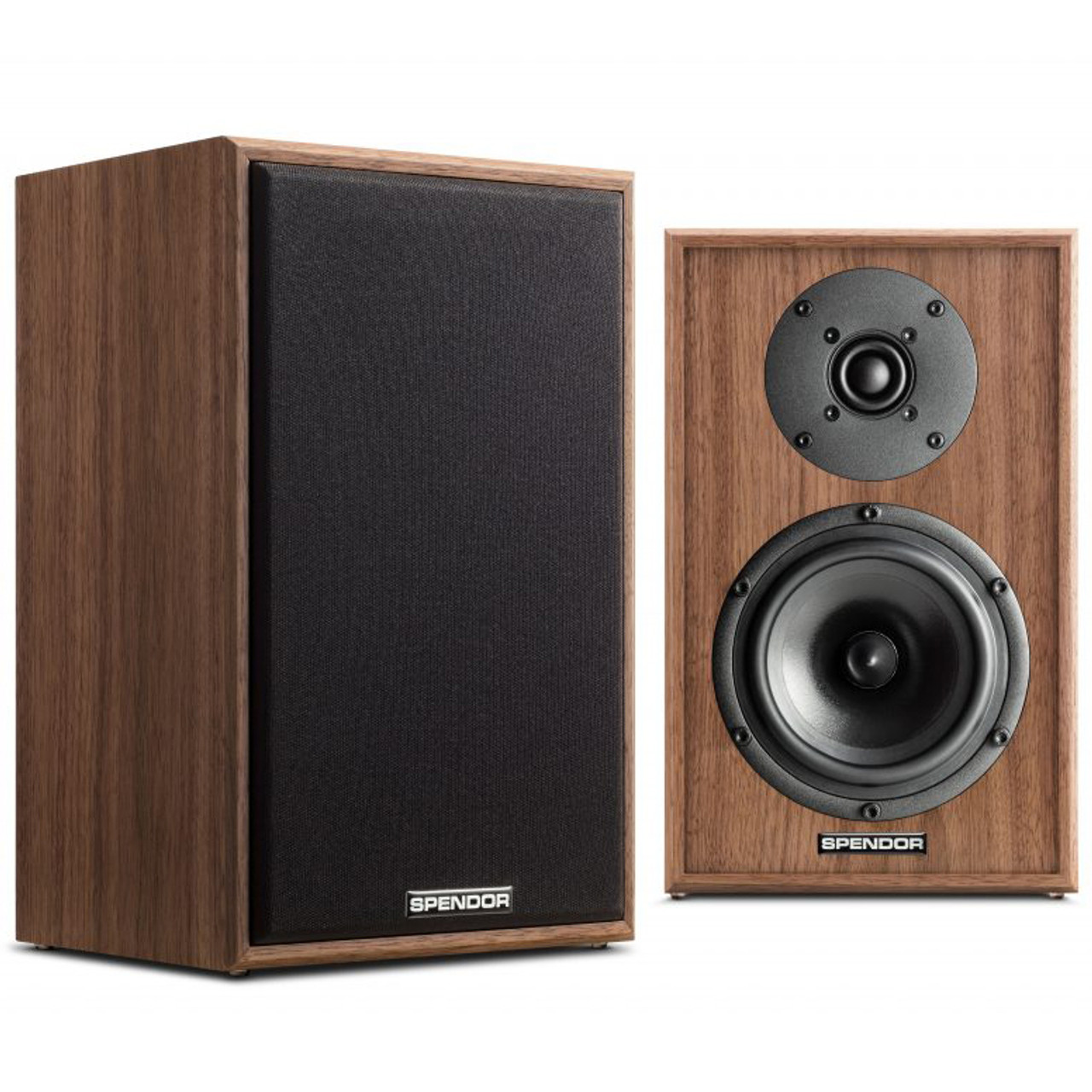 Spendor Classic 4/5 speakers