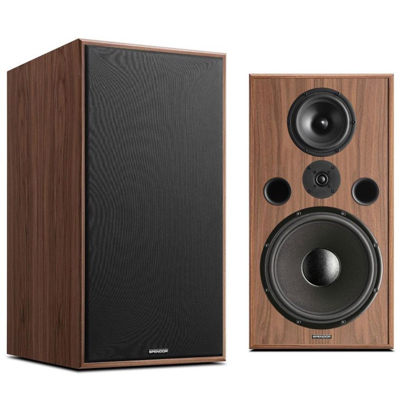 Spendor Classic 100 speakers
