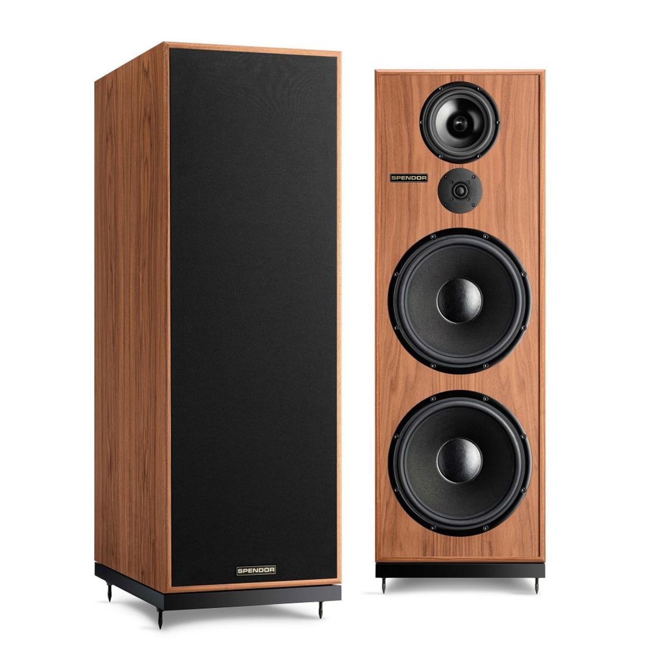 Spendor Classic 200 speakers