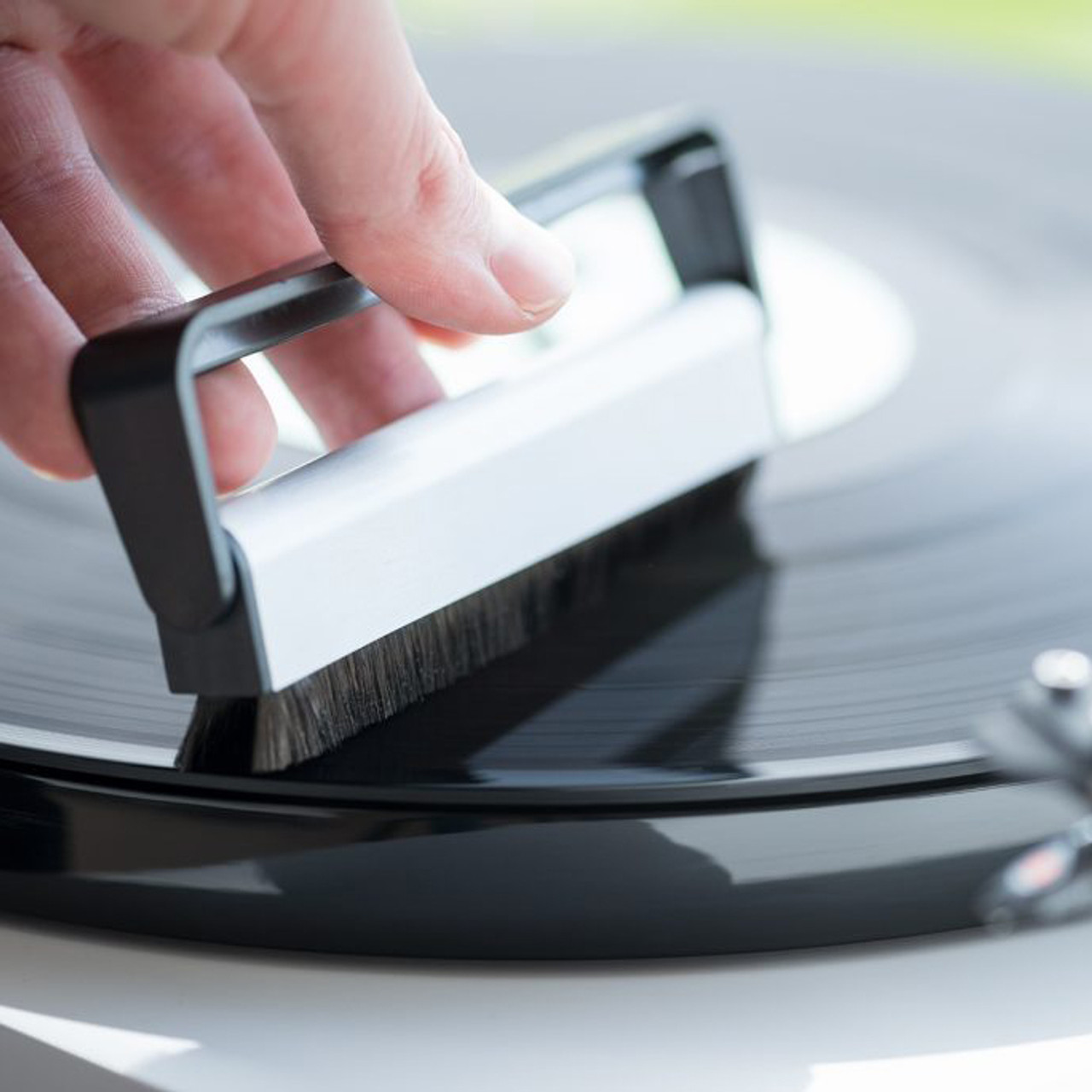 Pro-Ject Brush It Carbon Fibre Record Cleaning Brush