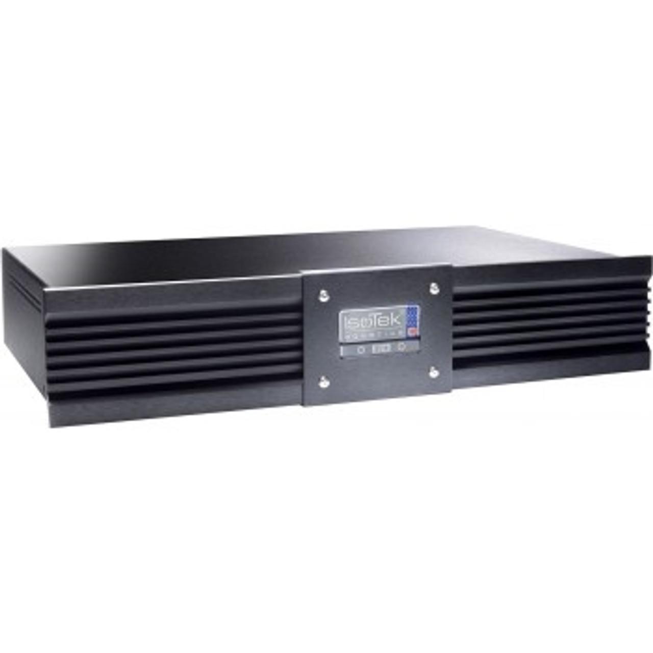 IsoTek EVO3 Aquarius Power Conditioner Open Box