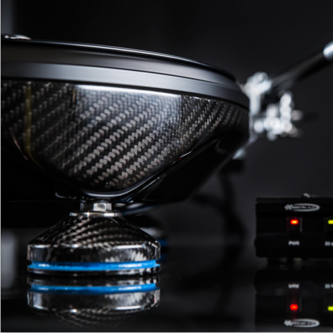 Grand Prix Audio Monaco 2.0 turntable