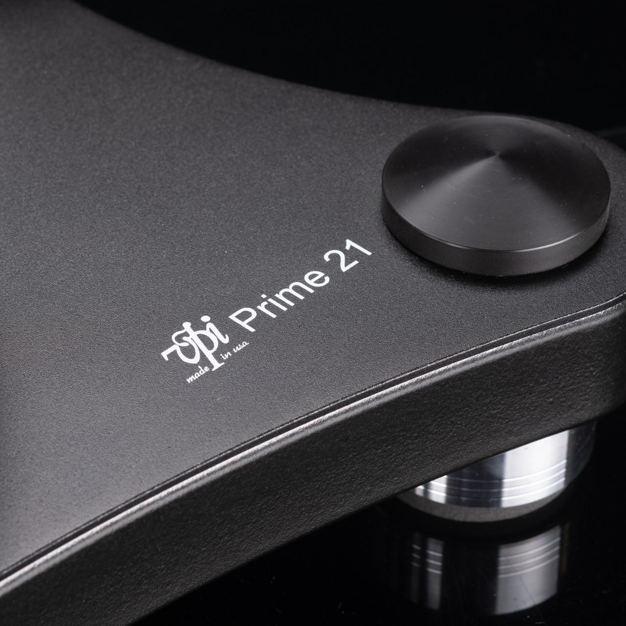 VPI Prime 21 turntable