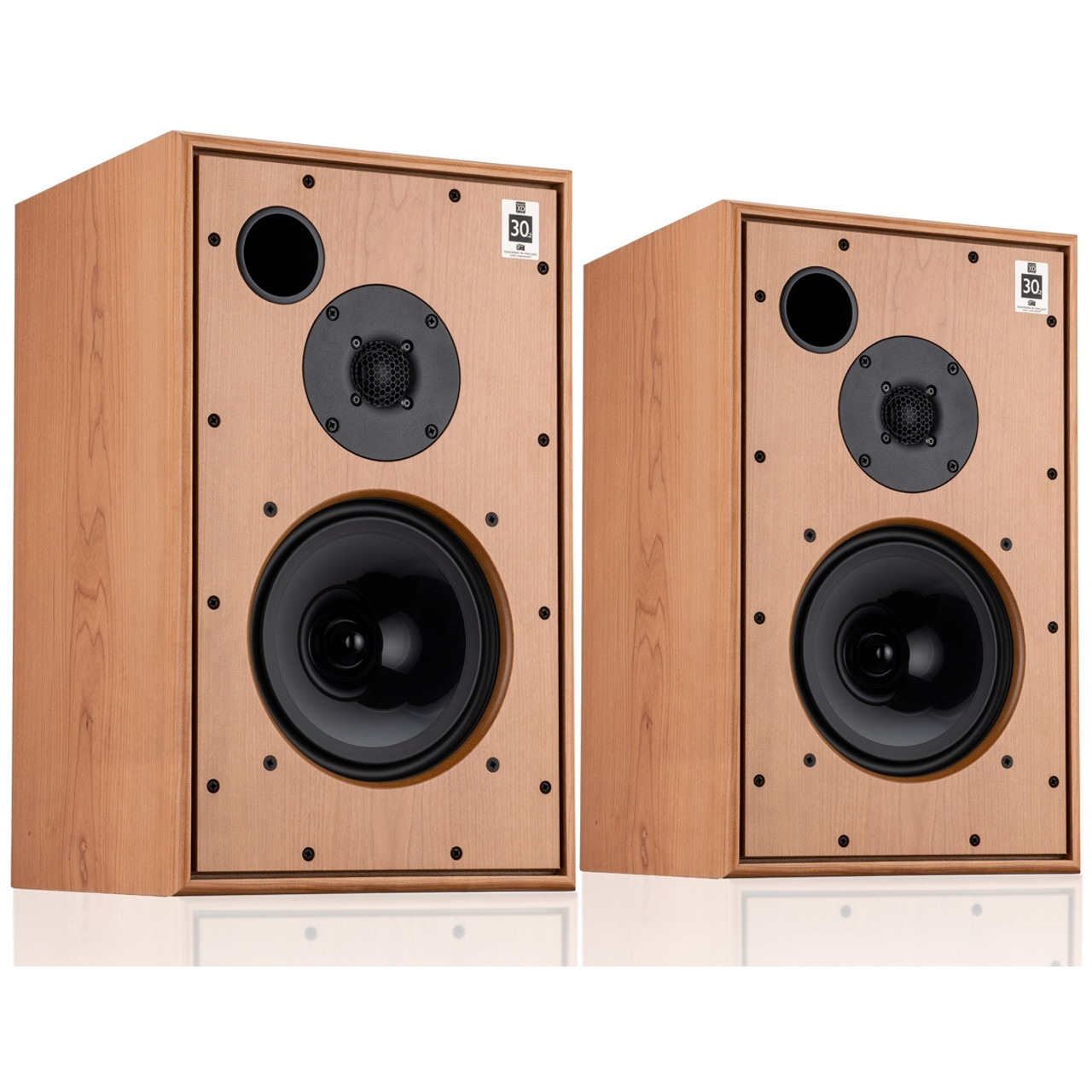 Harbeth Monitor 30.2 XD speakers
