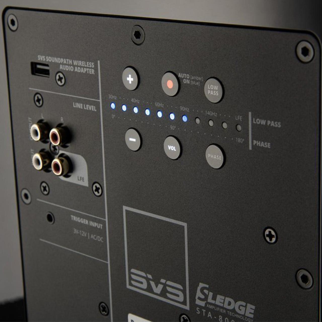 "SVS PB-3000 Pro 13"" subwoofer"