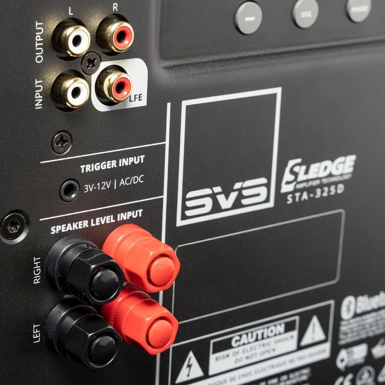"""SVS SB-1000 Pro 12"""" subwoofer"""