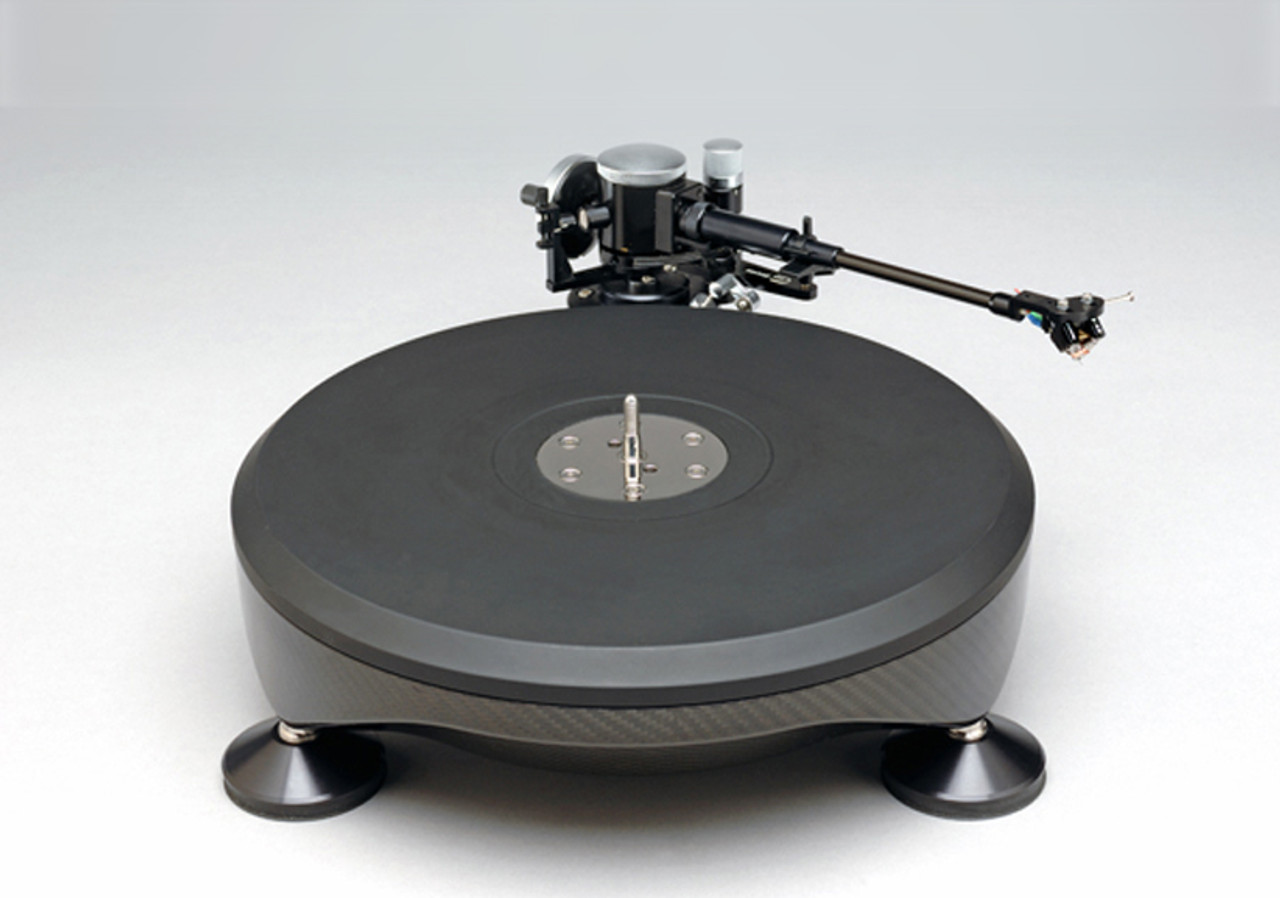 Grand Prix Audio Monaco turntable