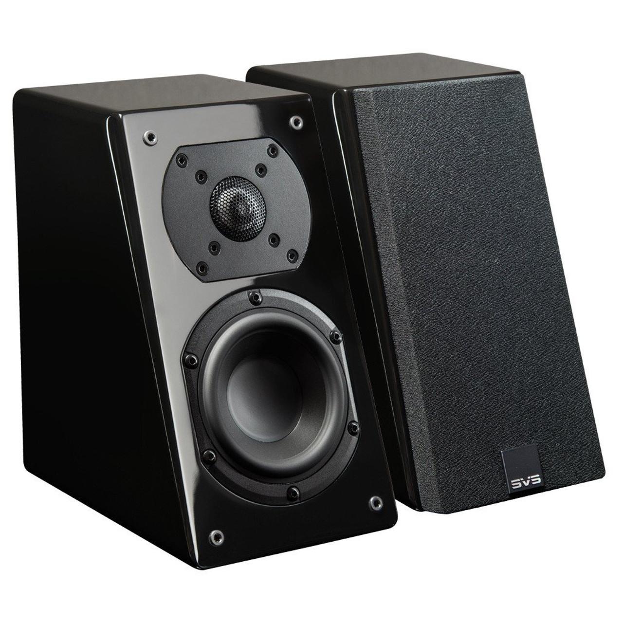 SVS Prime Elevation speakers