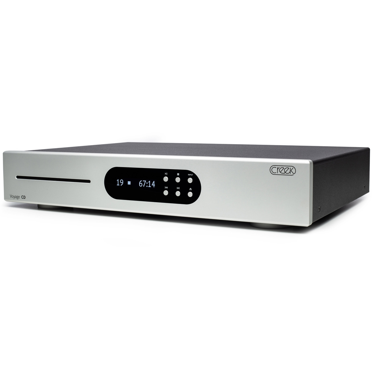 Creek Audio Voyage CD player