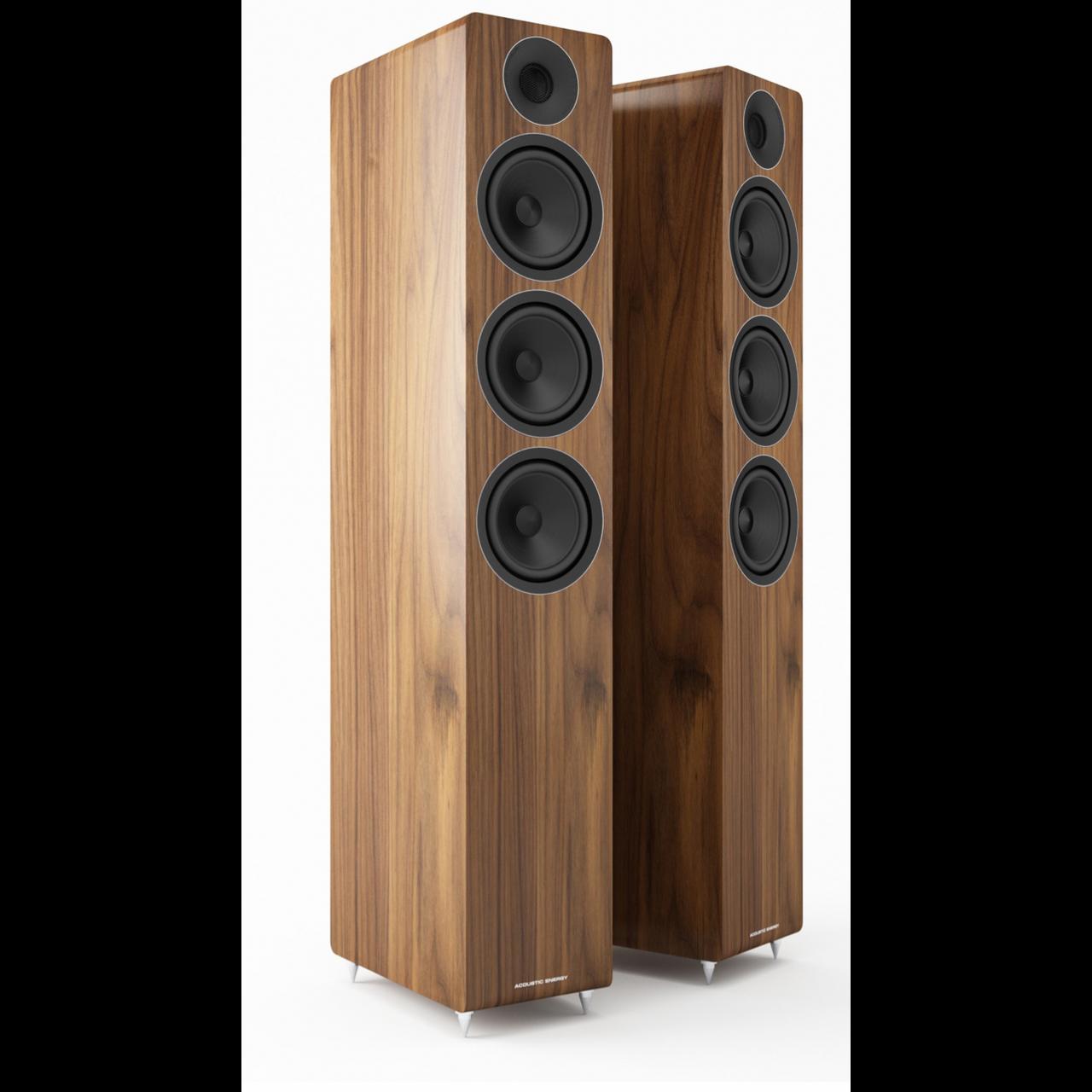 Acoustic Energy AE320 speakers
