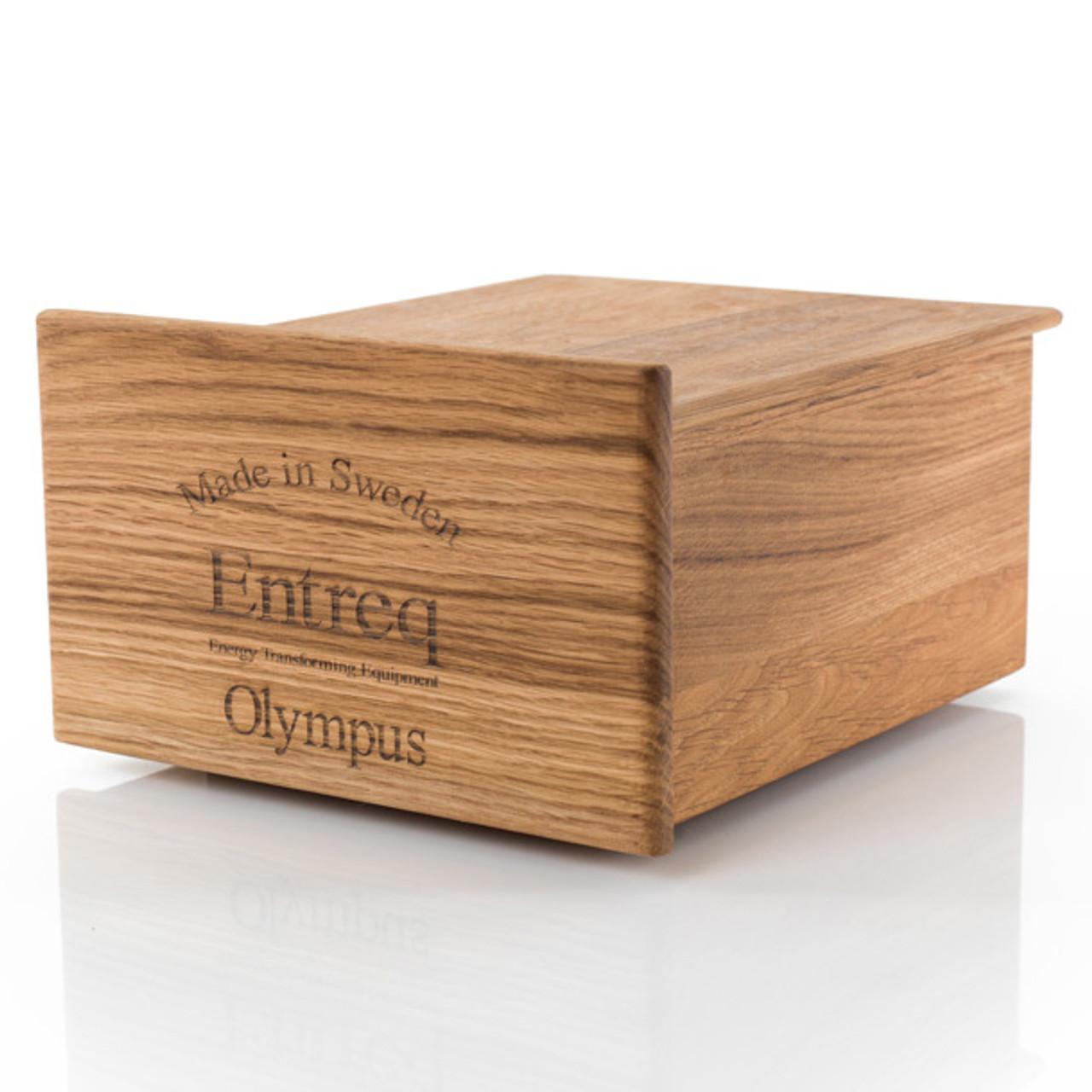 Entreq Olympus Infinity Ground Conditioner ex-trade