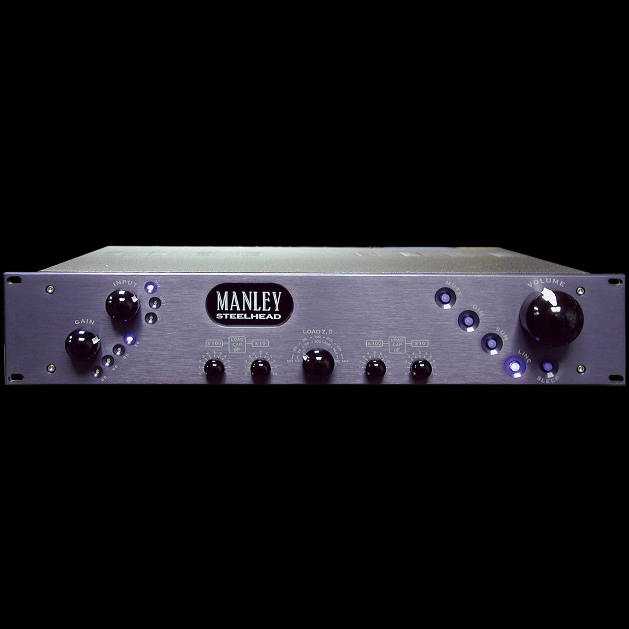 Manley Steelhead RC preamp / phono stage
