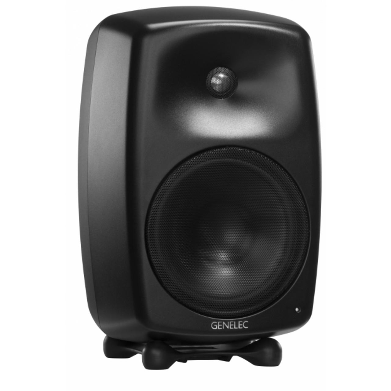 """Genelec G Five 8"""" active speakers"""